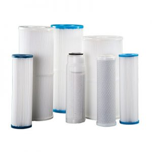 Sea Recovery watermaker consumables
