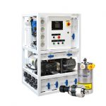 Java Sea watermaker system spares