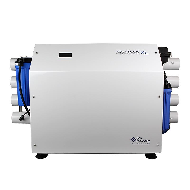 Aqua Matic XL watermaker system