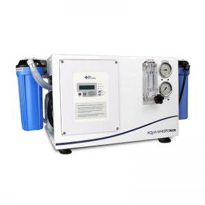 Aqua Whisper Pro watermaker system