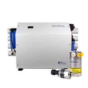 Aqua Matic XL watermaker spare parts