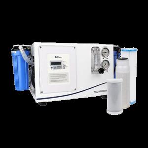 Aqua Whisper Pro watermaker consumables